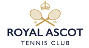 Join Royal Ascot Tennis Club